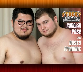 StockyDudes.com Banner